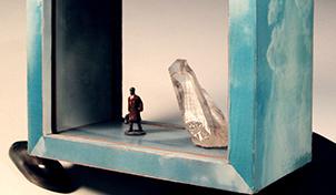 Um Magritte - 2003