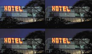 Grande Hotel – 2004