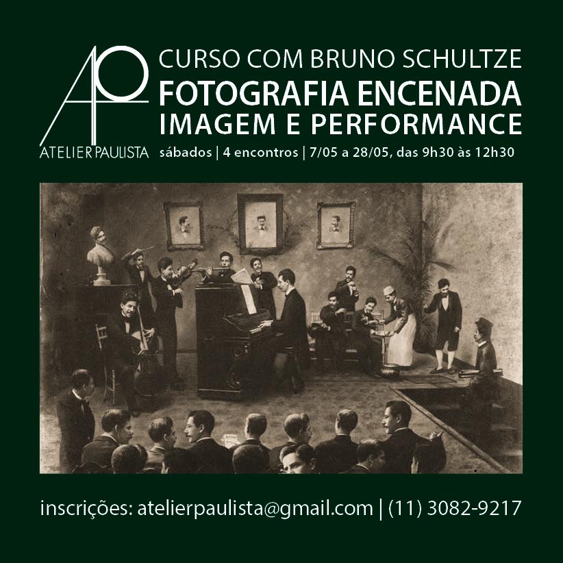 curso fotografia encenada: imagem e performance