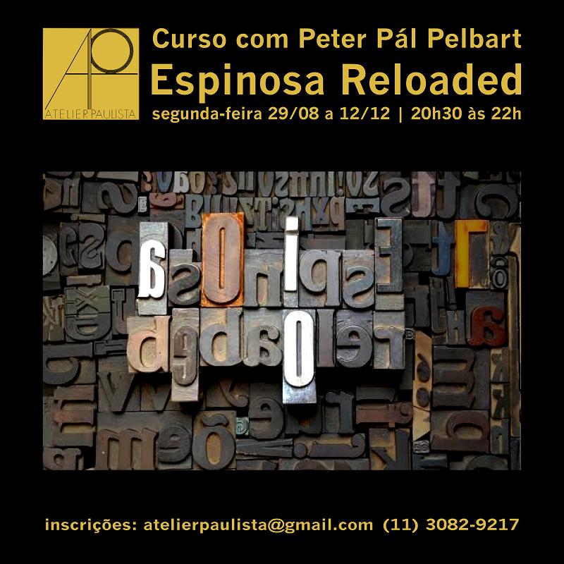 Curso Peter Espinoza