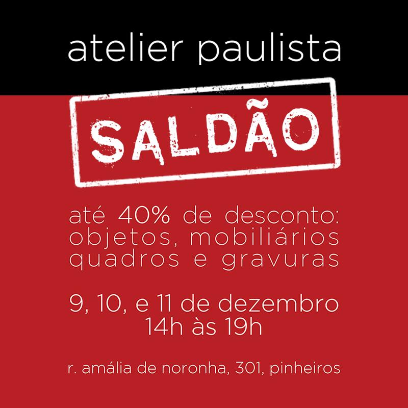 saldão do atelier paulista